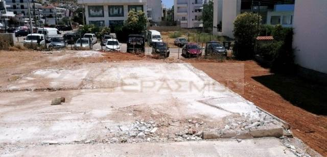 (For Rent) Land Plot || Athens South/Glyfada - 700 Sq.m, 1.500€