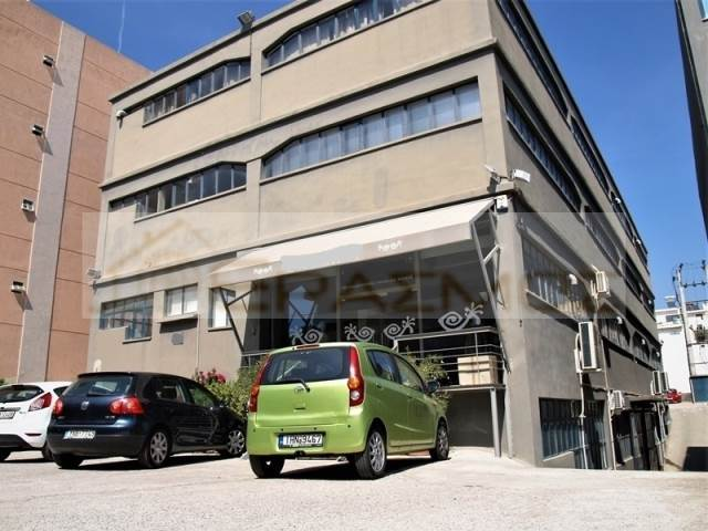 (For Sale) Commercial Building || Athens North/Metamorfosis - 1.860 Sq.m, 2.400.000€